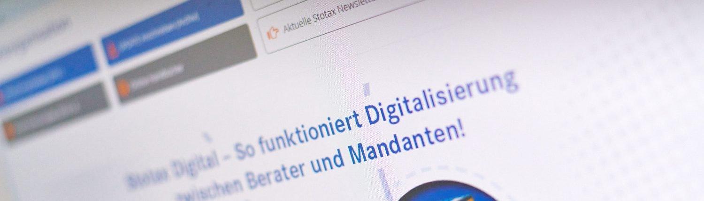 Unternehmen online Steuerberatung Höning